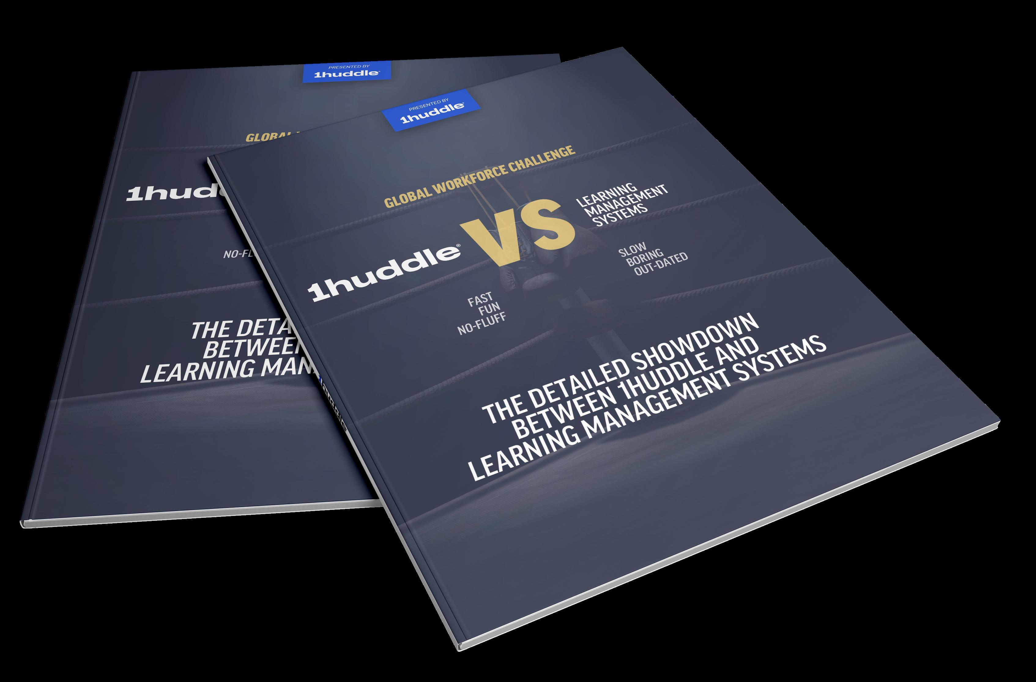 1Huddle vs LMS-2