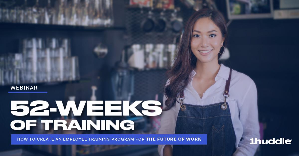 52-Weeks of Training 3